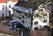 Rüti - Kloster Rüti - Pfarrhaus IMG 1658