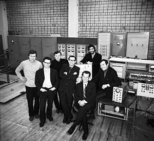 Kurchatov Institute - Kurchatov Institute of Atomic Energy, now the Kurchatov Institute Russian Research Centre.
