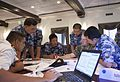 RIMPAC Submarine Rescue Tabletop Exercise 160712-N-GW536-005.jpg