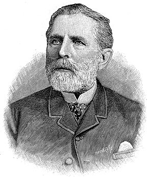 Henry Howard (Rhode Island politician) - Image: RI Governor Henry Howard 1873 1875