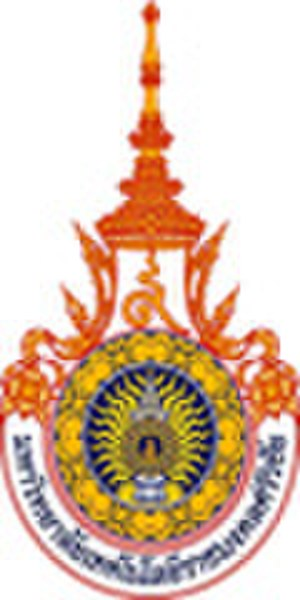 Rajamangala University of Technology Srivijaya - Image: RMUTSV LOGO
