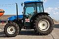 RNLI tractor, Bangor (1) - geograph.org.uk - 658969.jpg