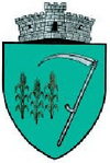 Coat of arms of Siminicea