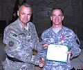 RSC-South commander says farewell, welcomes new boss 110709-F-AI078-004.jpg