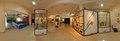 Rabindranather Bigyan Bhabna - Exhibition - 360 Degree Equirectangular View - Bardhaman Science Centre - Bardhaman 2015-07-24 0964-0971.tif