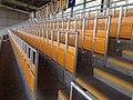 Rail seats at Shrewsbury Town.jpg