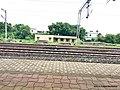 Railway Platform no.1 at Pandhurna Railway Station - panoramio.jpg