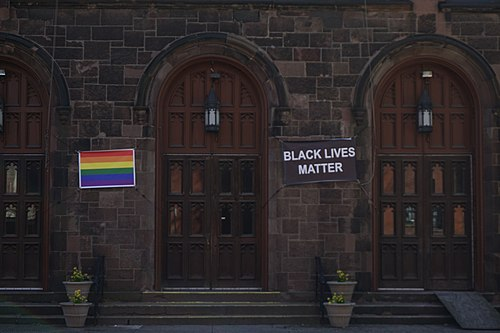 Rainbow and Black Lives Matter Flag (Unsplash).jpg