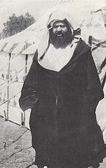 Muley Ahmed ibn Muhammad ibn Abdallah al-Raisuli.