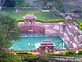 Rajgir - 028 Bathing Pool at foot of Hill (9245042360).jpg