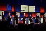 Rand Paul, Chris Christie, Ben Carson, Ted Cruz, Marco Rubio, Jeb Bush & John Kasich (24734384135).jpg
