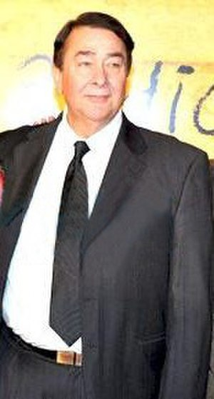 Randhir Kapoor - Kapoor at the premier of 3 Idiots in 2009