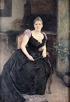 Raphaël Collin Portrait de Madame Dreyfus.jpg