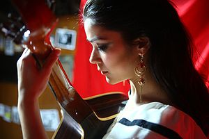 Raquel Tavares - Raquel Tavares, 2008