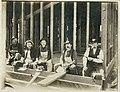 Rasmus Peter Jensen and crew, ca 1905 (MOHAI 6923).jpg