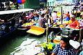 Ratchaburi Damnoen Saduak Floating Market 3.jpg