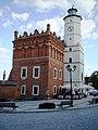 Ratusz w Sandomierzu - panoramio (1).jpg