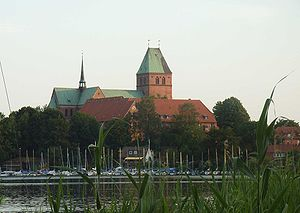 Bishopric of Ratzeburg - Cathedral of Ratzeburg