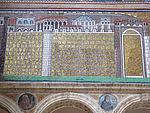 Ravenna, sant'apollinare nuovo, int., porto di classe, epoca di teodorico 02.JPG