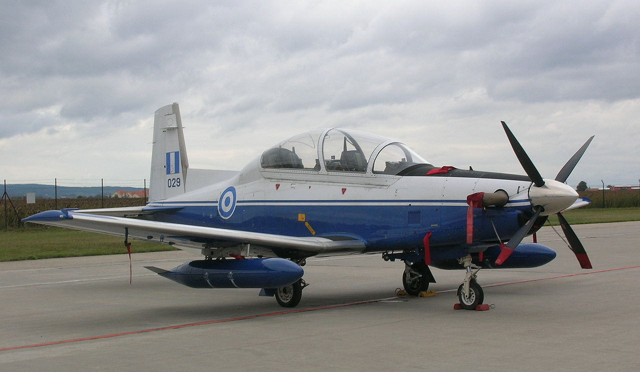 Hellenic Air Force Academy - Wikiwand