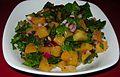 Red Chard & Rutabaga Salad (9403039836).jpg