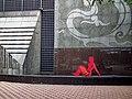 Red Girl 紅女孩 - panoramio.jpg