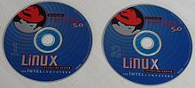 Red Hat Linux - Wikipedia, the free encyclopedia