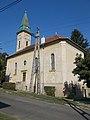 Reformierte Kirche, 2018 Dombóvár.jpg