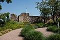 Regimental Museum Memorial Garden IMG 4903 - panoramio.jpg