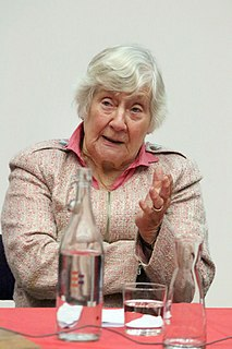 Shirley Williams British politician