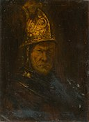 Rembrandt van Rijn - Man with a Golden Helmet - O 2246 - Slovak National Gallery.jpg
