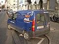 Renault Kangoo Gen1 Phase II 2003-2005 FIRST MAIL backleft 2008-03-31 A.jpg