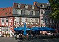 Restaurant Alte Zollwache, Frankfurt-Höchst 20141004 1.jpg