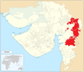Rewa Kantha Agency in Gujarat during British India 1811-1937 02.png