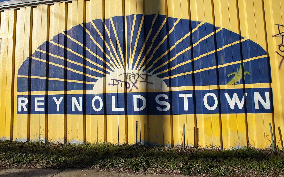 Reynoldstown Atlanta Wikipedia