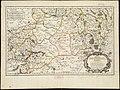 Rhemi Partie meridionale du dioecese, et archevesché de Rheims en Champagne (5120554745).jpg