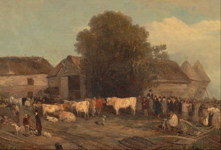 The Farm Sale