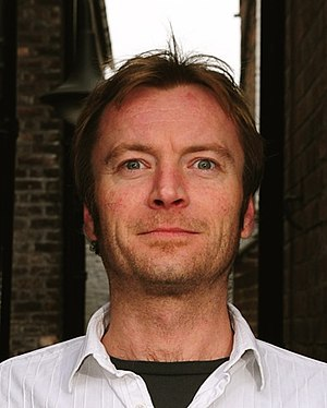 No One (Game of Thrones) - Richard Dormer (pictured) and Paul Kaye returned to the series as Beric Dondarrion and Thoros of Myr, respectively.