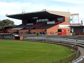 Richmond Oval (South Australia)