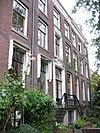 rijksmonument - minke wagenaar - kerkstraat 310 te amsterdam