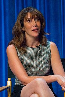 Rina Mimoun American television writer and producer