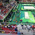 Rio 2016 Olympic artistic gymnastics qualification men (28517627934).jpg