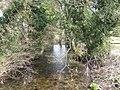 River Arrow at Pentiley - upstream - geograph.org.uk - 486518.jpg