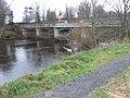 River Ayr Way at Tarholm Bridge - geograph.org.uk - 347387.jpg