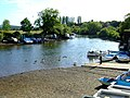 River Frome, Wareham - geograph.org.uk - 851970.jpg