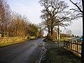 Road and Car Park - geograph.org.uk - 658110.jpg