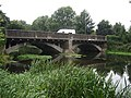 Road bridge over the River Wensum - geograph.org.uk - 43071.jpg