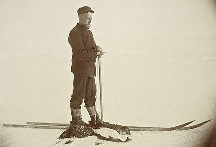 Roald Amundsen - Wikiwand