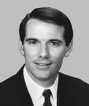 Rob Portman - Congressional portrait of Portman, 1997