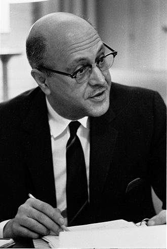 United States Secretary of Housing and Urban Development - Image: Robert C. Weaver